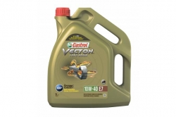 Масло моторное Castrol VECTION LONG DRAIN E7 10W40 5л