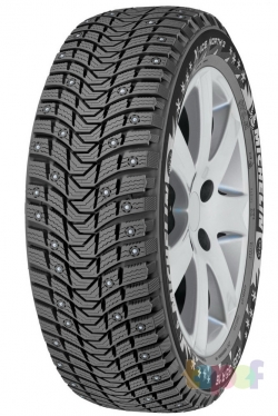 195/65R15 MICHELIN X-ICE NORTH3 95T шип