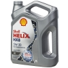 Масло моторное Shell Helix HX8 Synthetic 5W30 4л