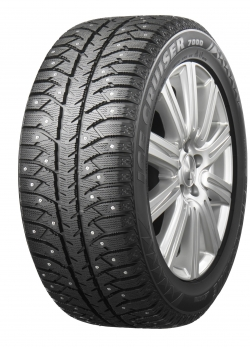 255/55R18 BRIDGESTONE IC7000 109T шип