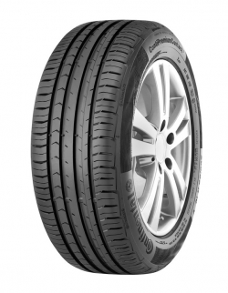 195/55R15 CONTINENTAL PREMIUMCONTACT5 85V