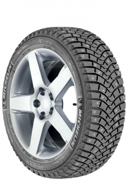 215/50R17 MICHELIN X-ICE NORTH2 шип