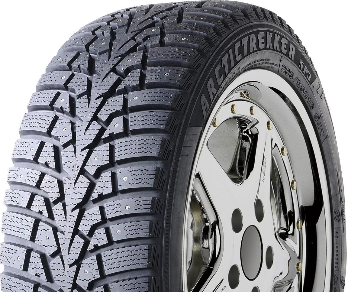 175/70R13 MAXXIS NP3 82T шип