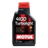 Масло моторное MOTUL Turbolight 4100 10W40 1л