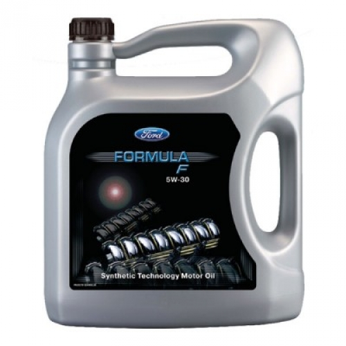 Масло моторное FORD Formula 5w30 5л