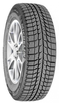 295/40R21 MICHELIN LATITUDE X-ICE NORTH2 111T шип